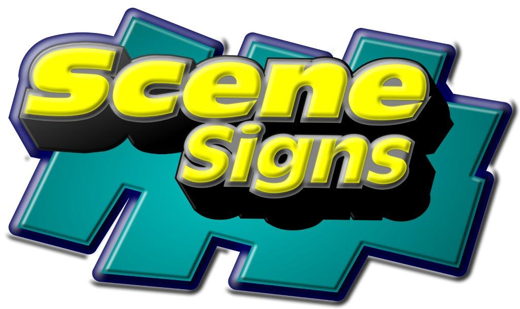 Scene Signs